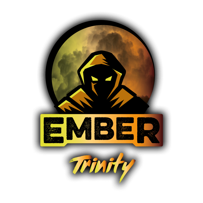 Trinity Ember Flavours Logo